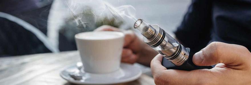 cigarettes électroniques Kangertech